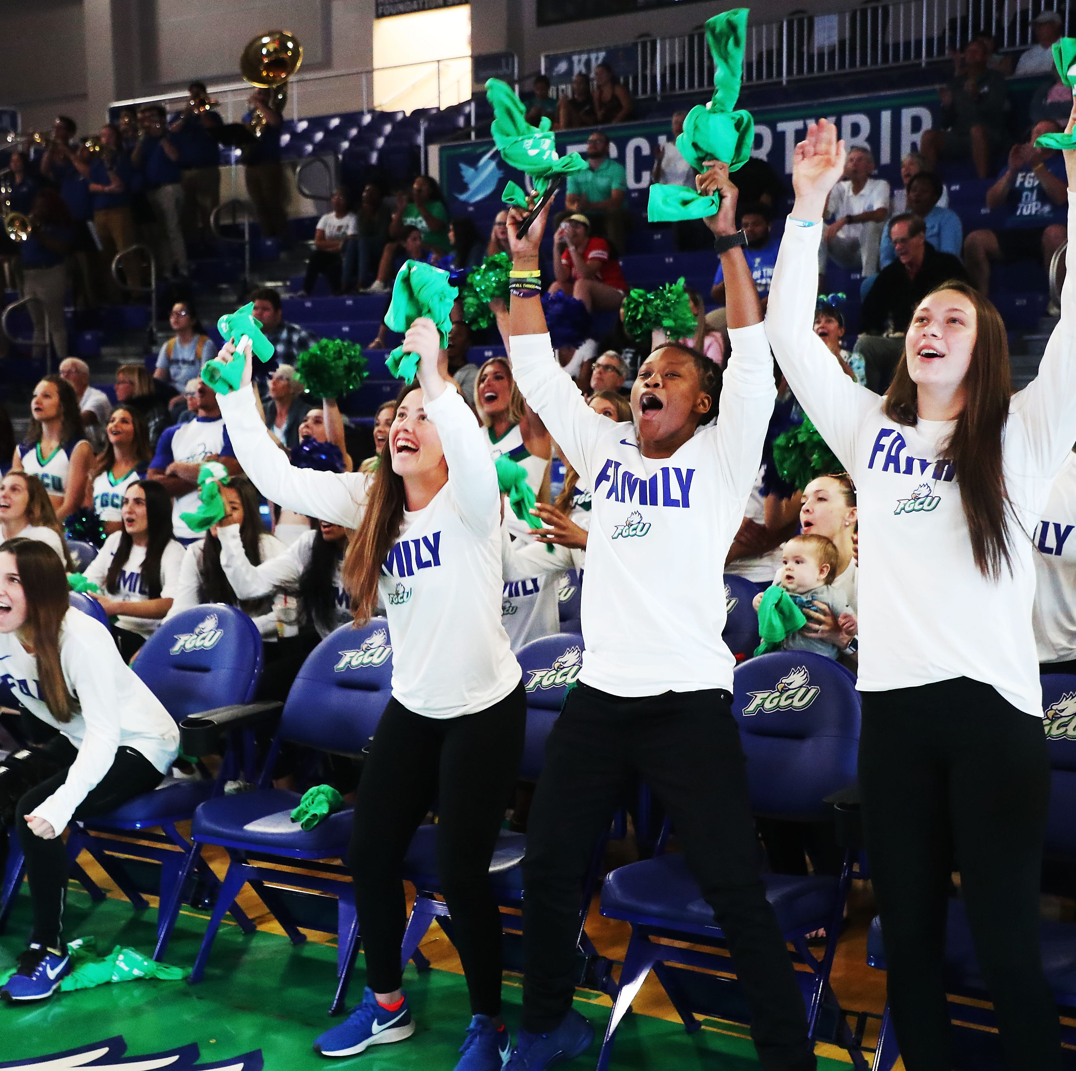 Basketball: FGCU women to take on Miami in first round of NCAA Tournament