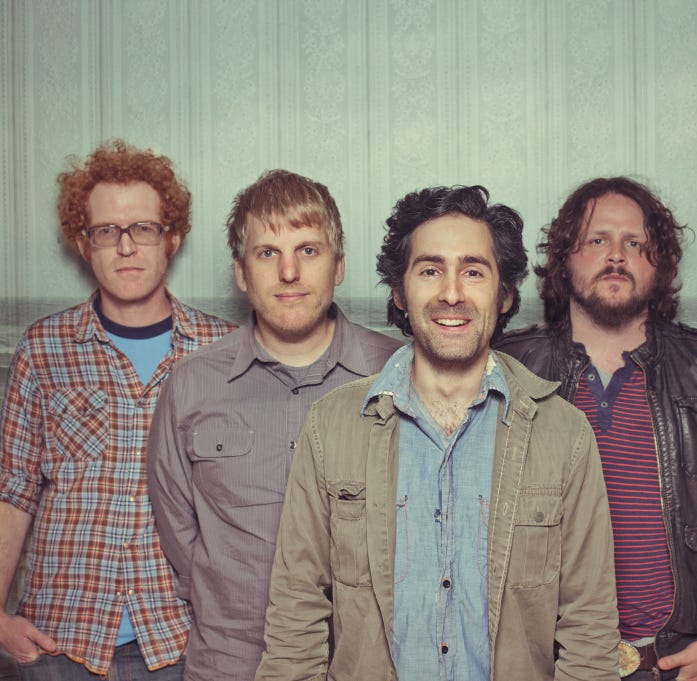 Ax throwing, Blitzen Trapper are part of Badger State Block Party plans