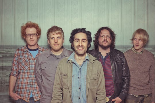 Blitzen Trapper will headline this year's Badger State Block Party on July 27.