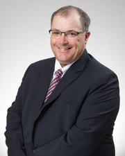 Sen. Jeff Welborn, R-Dillon