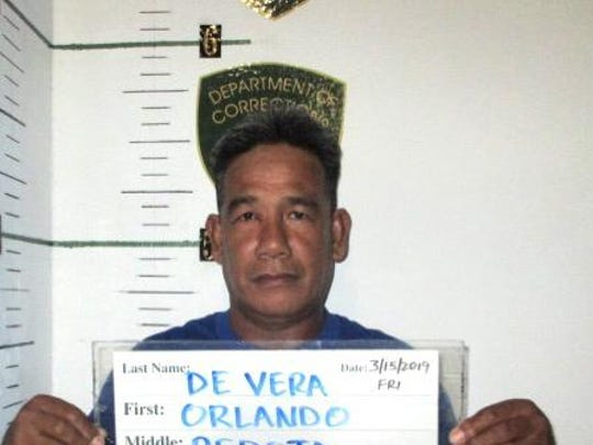 Orlando De Vera