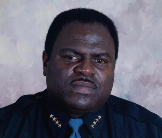 Former Hattiesburg police chief David Wynn