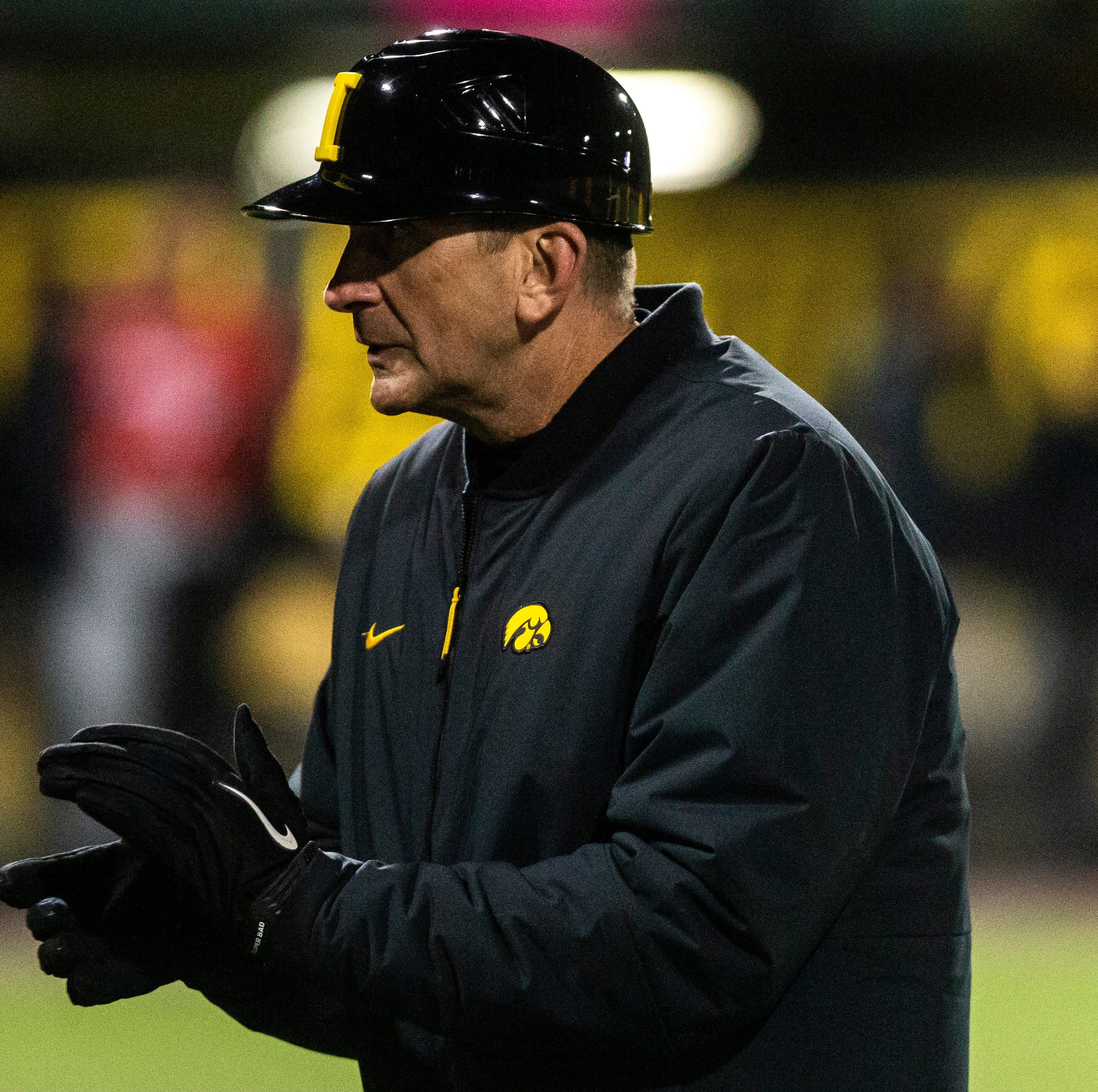 Iowa baseball: Swift start pushes Hawkeyes past Purdue in series opener