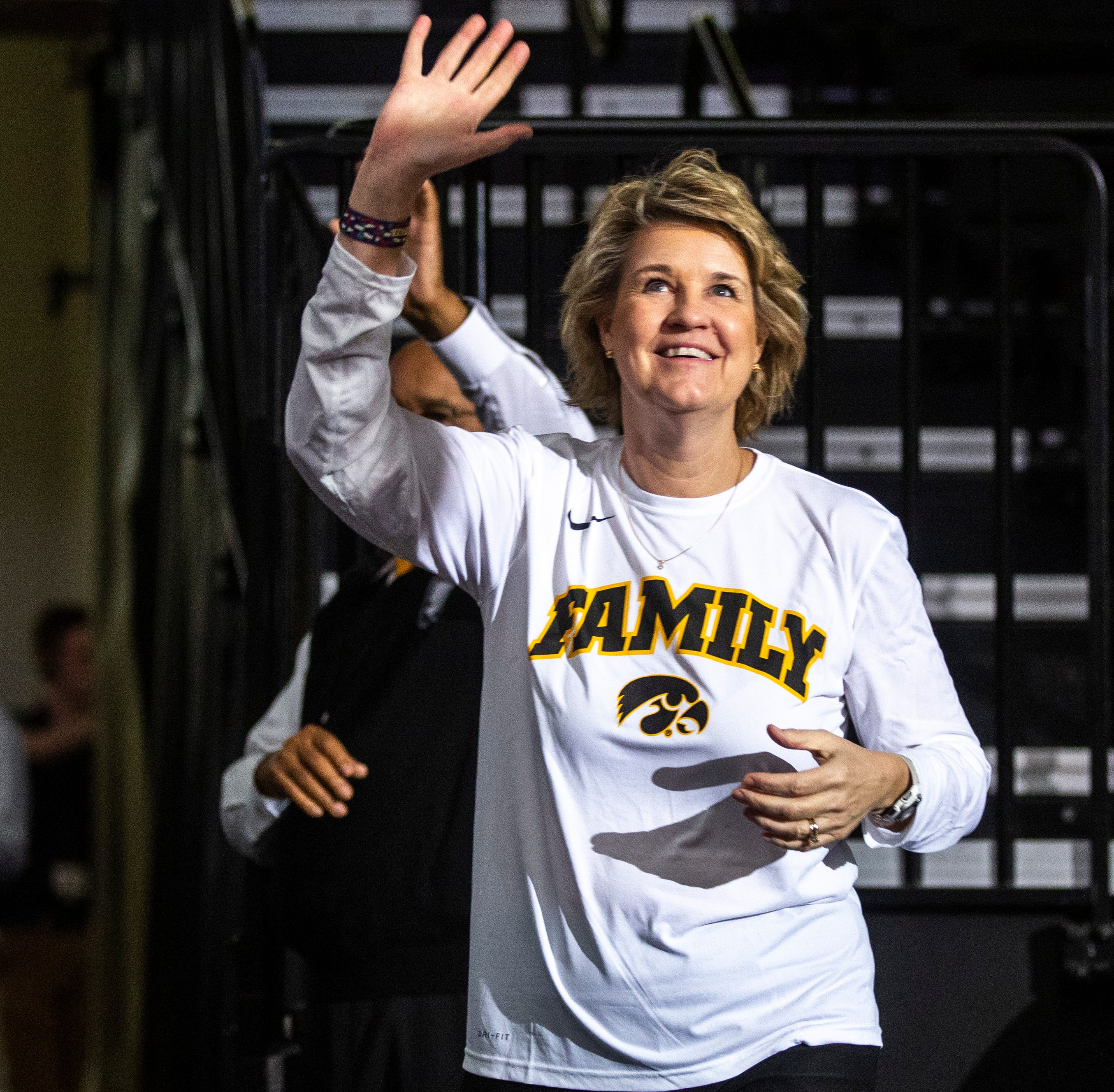 Iowa women's basketball: Home success has Hawkeyes confident ahead of NCAA Tournament