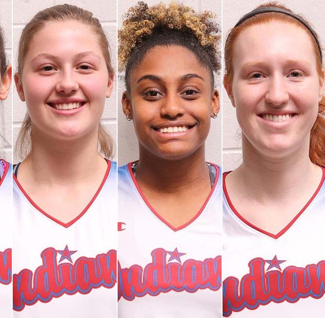 Here are the four finalists for 2019 IndyStar Miss Basketball