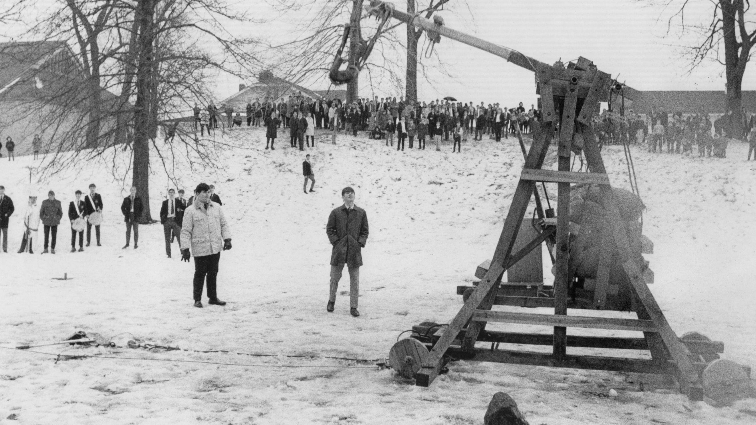 'It was a total disaster': How Indy's first catapult launch failed