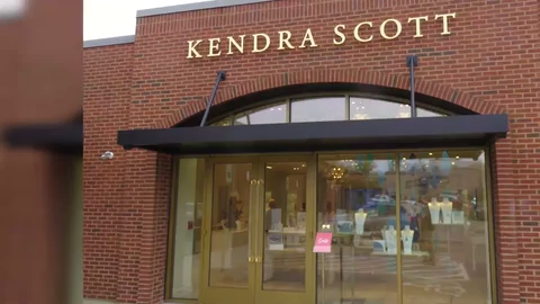 Kendra Scott's newest stores include one in Knoxville, Tenn.