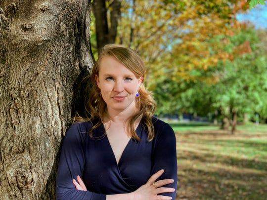 Amanda Swanson