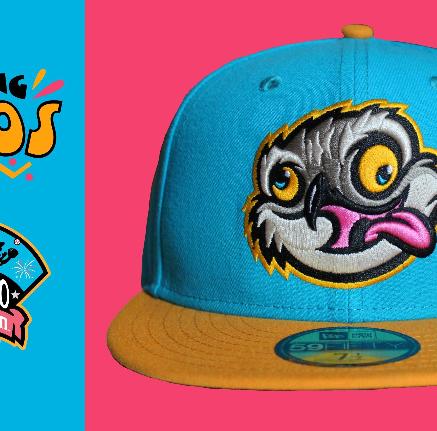Minor League Baseball: Lansing Lugnuts to temporarily change logo, get new Latino identity