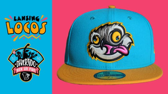 The Lansing Lugnuts will take on a new identity this summer for a few games to honor Latino culture.