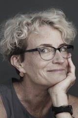 """This Chair Rocks: A Manifesto Against Ageism"" author Ashton Applewhite."