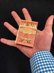 """In Miniature"" by Simon Garfield."