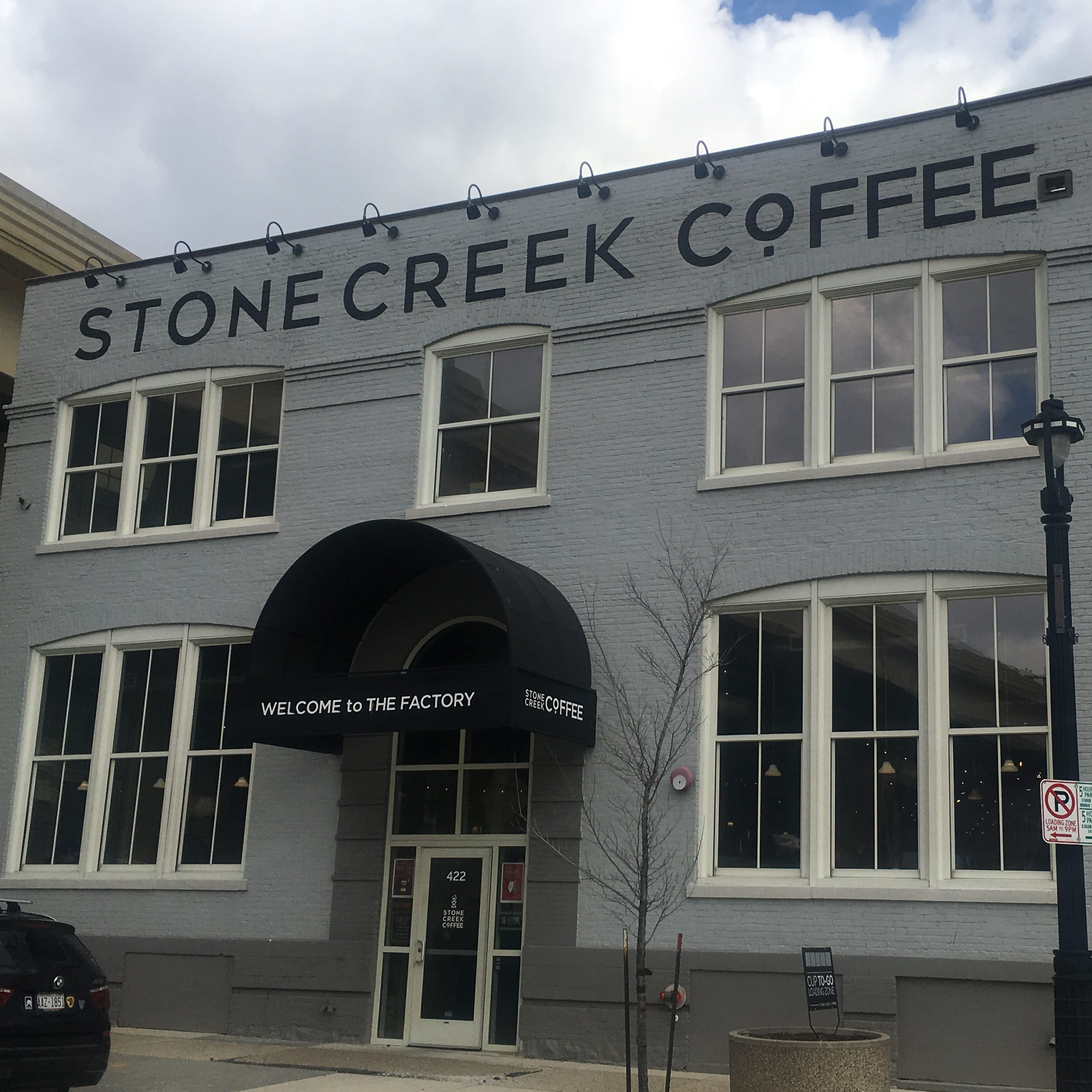 Stone Creek Coffee workers will begin voting this week on whether to unionize.