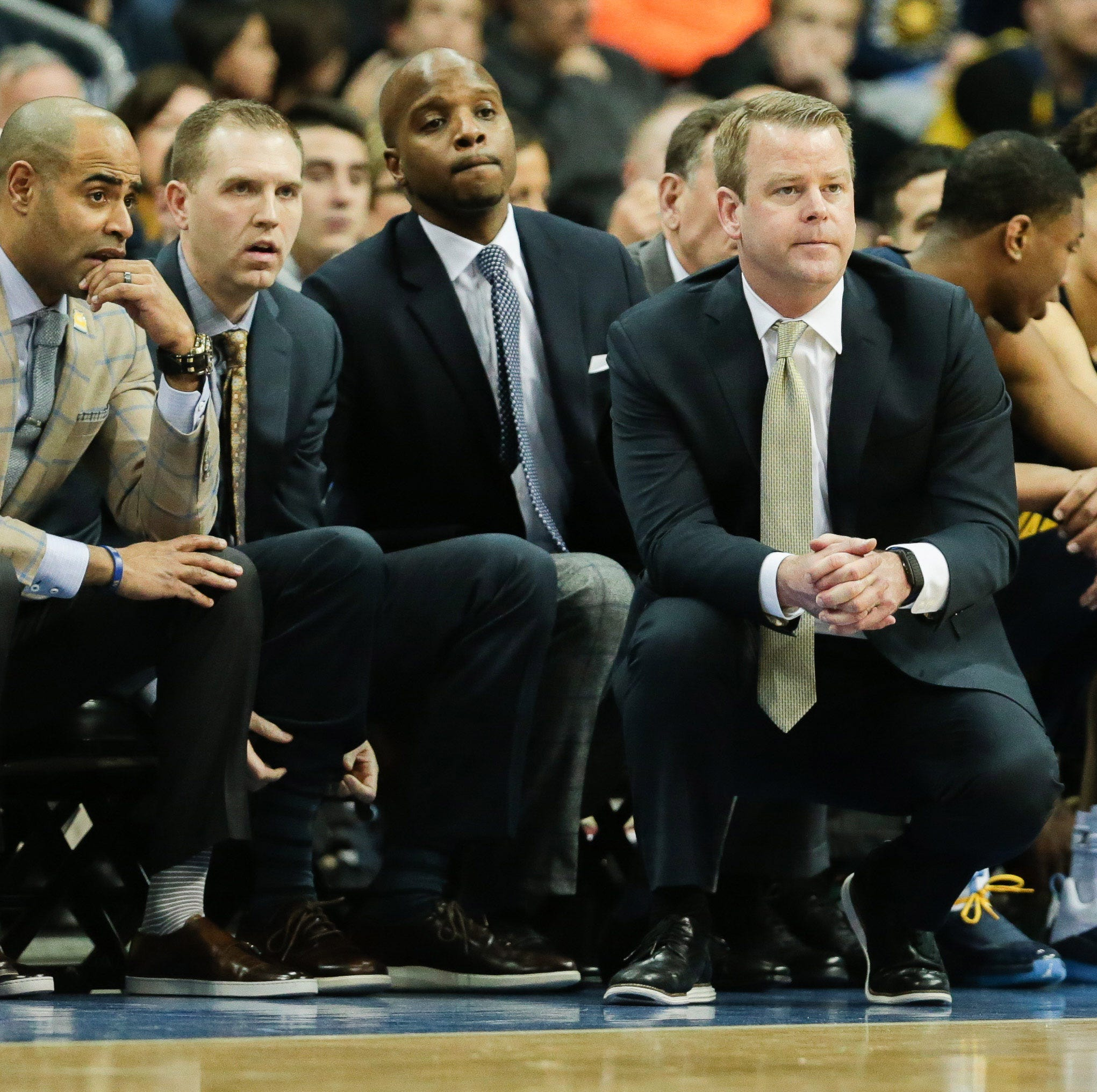 Nickel: No one knows the madness of March better than Marquette coach