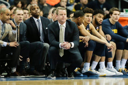 Marquette coach Steve Wojciechowski is trying to put together an important 2020 recruiting class.