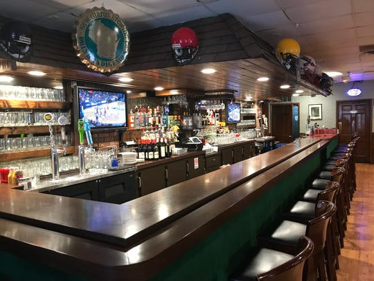 Endter's offers an exciting, family-friendly place to take in the game.