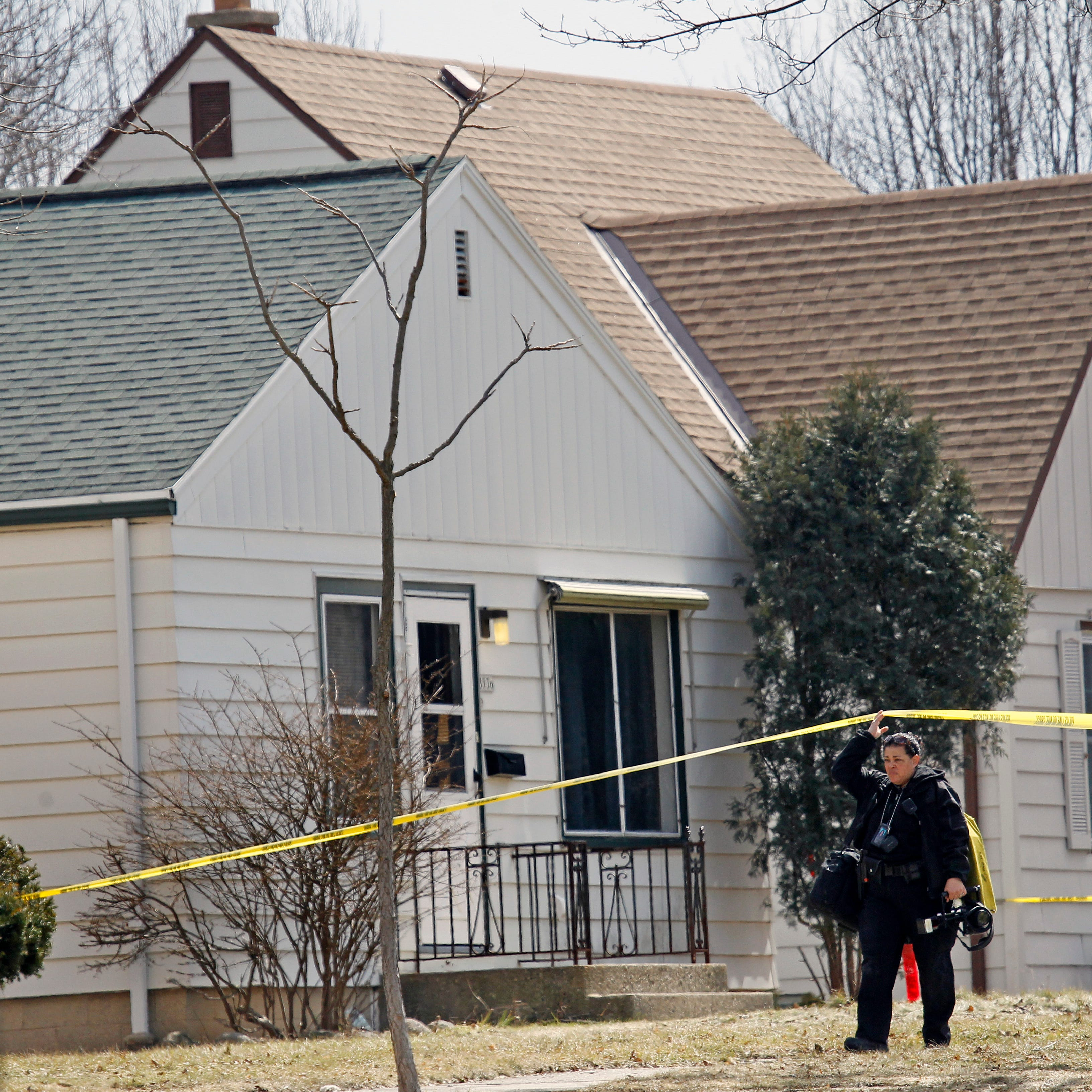 Milwaukee police identify woman killed in suspected murder-suicide