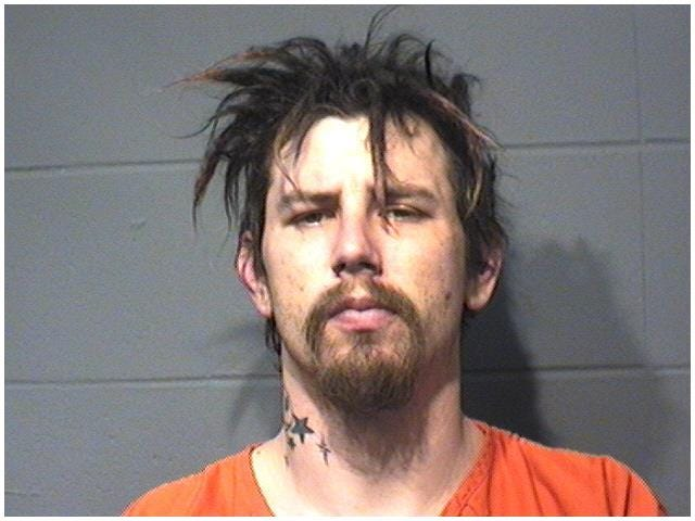 Brandon Shearer faces criminal charges in connection with the death of a dog.