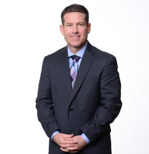Brewers TV analyst Brian Anderson