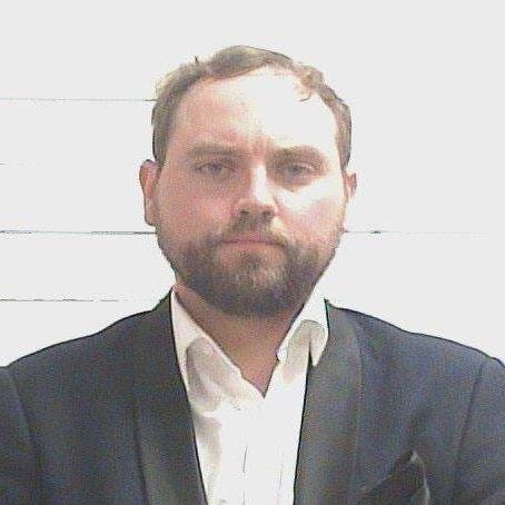 GOP executive arrested after wedding in New Orleans