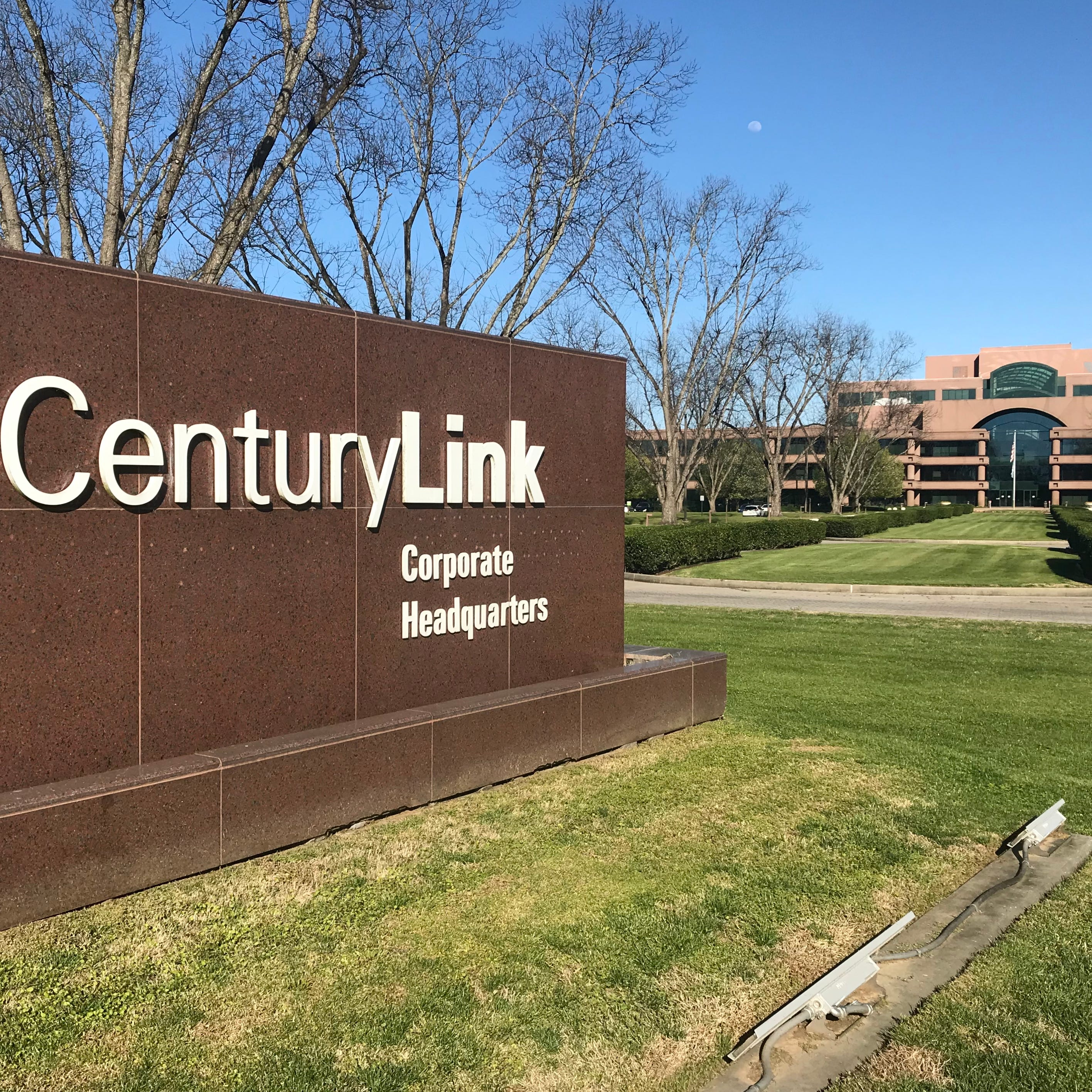 EXCLUSIVE | Governor John Bel Edwards: CenturyLink Headquarters to stay in Louisiana