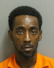 Ledrick Jermaine Jackson was indicted on a charge of capital murder.