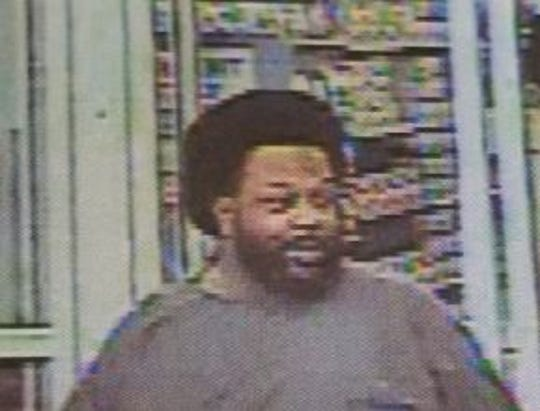 Prattville police say this man is a suspect in a theft by deception case.