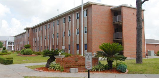 FPC Pensacola, the federal prison camp in northern Florida where ex-Muncie Building Commissioner Craig Nichols recently began serving a two-year sentence for wire fraud and money laundering convictions.