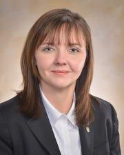 Carrie Valek
