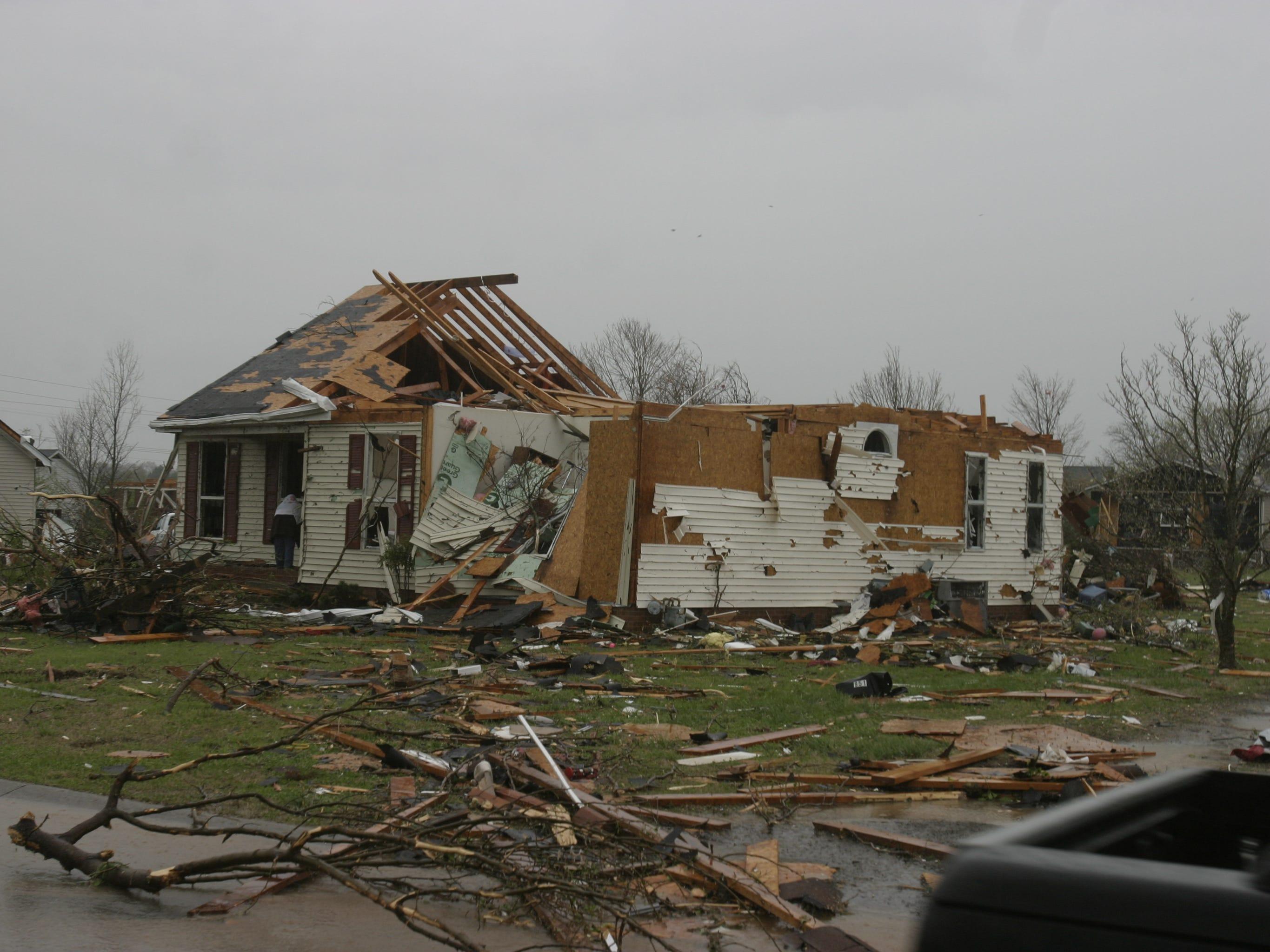 Penny Lane, Murfreesboro