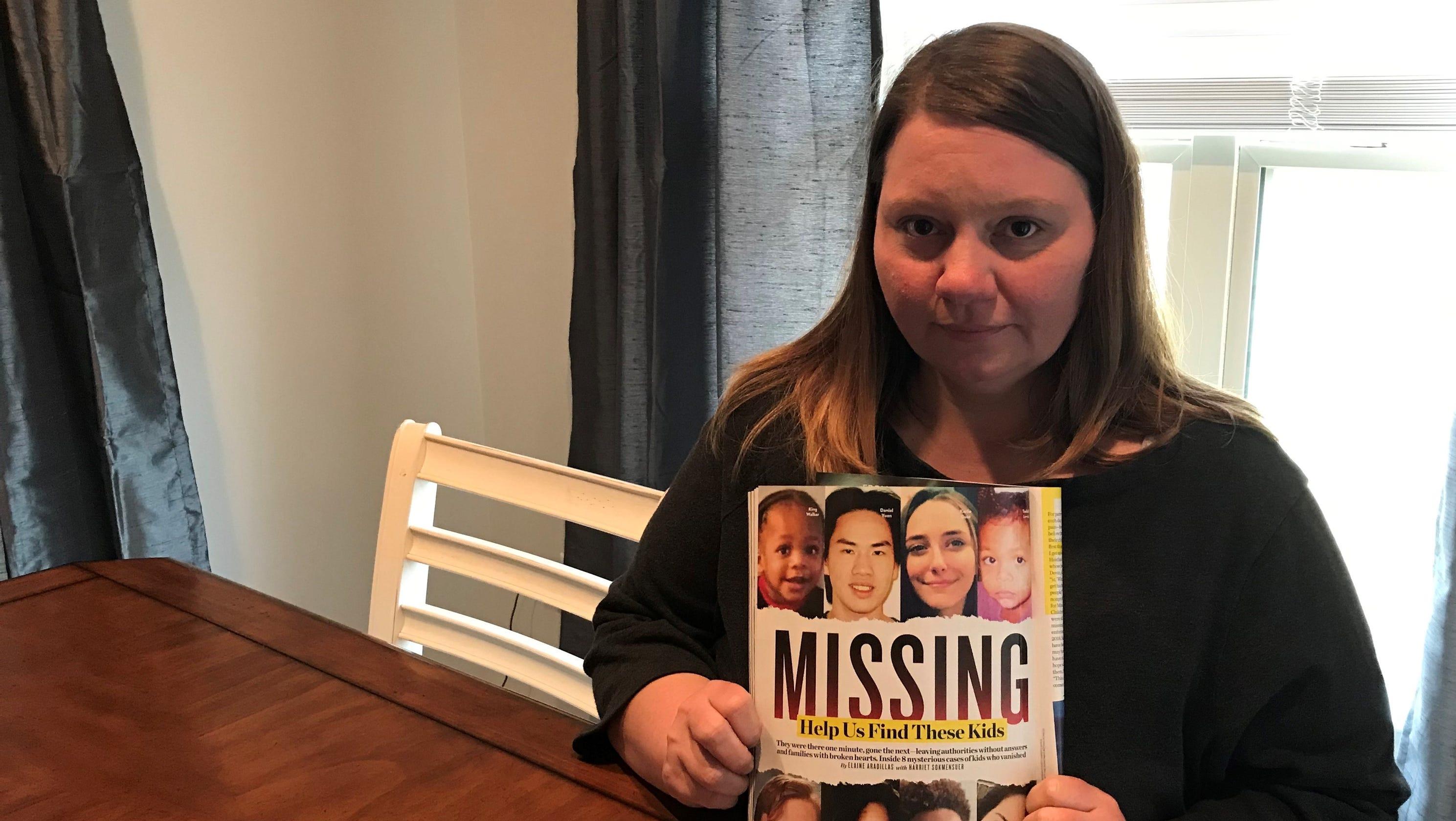 Devin Bond, Murfreesboro teen, still missing 2 years later