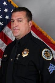 Sgt. John Bourque