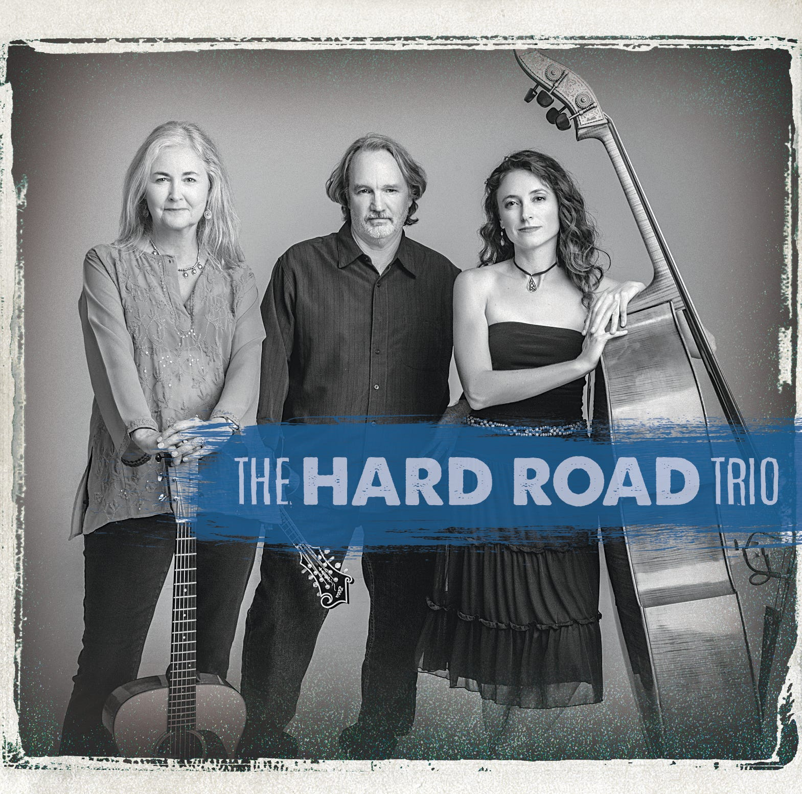 KRWG presents Hard Road Trio CD release and benefit concert March 29