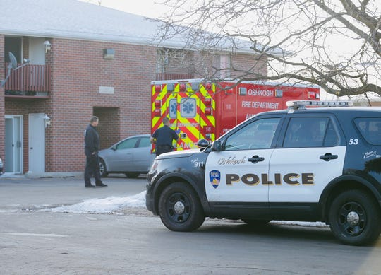 Police are investigating an incident where a man sustained a gun shot wound on Cimarron Court.