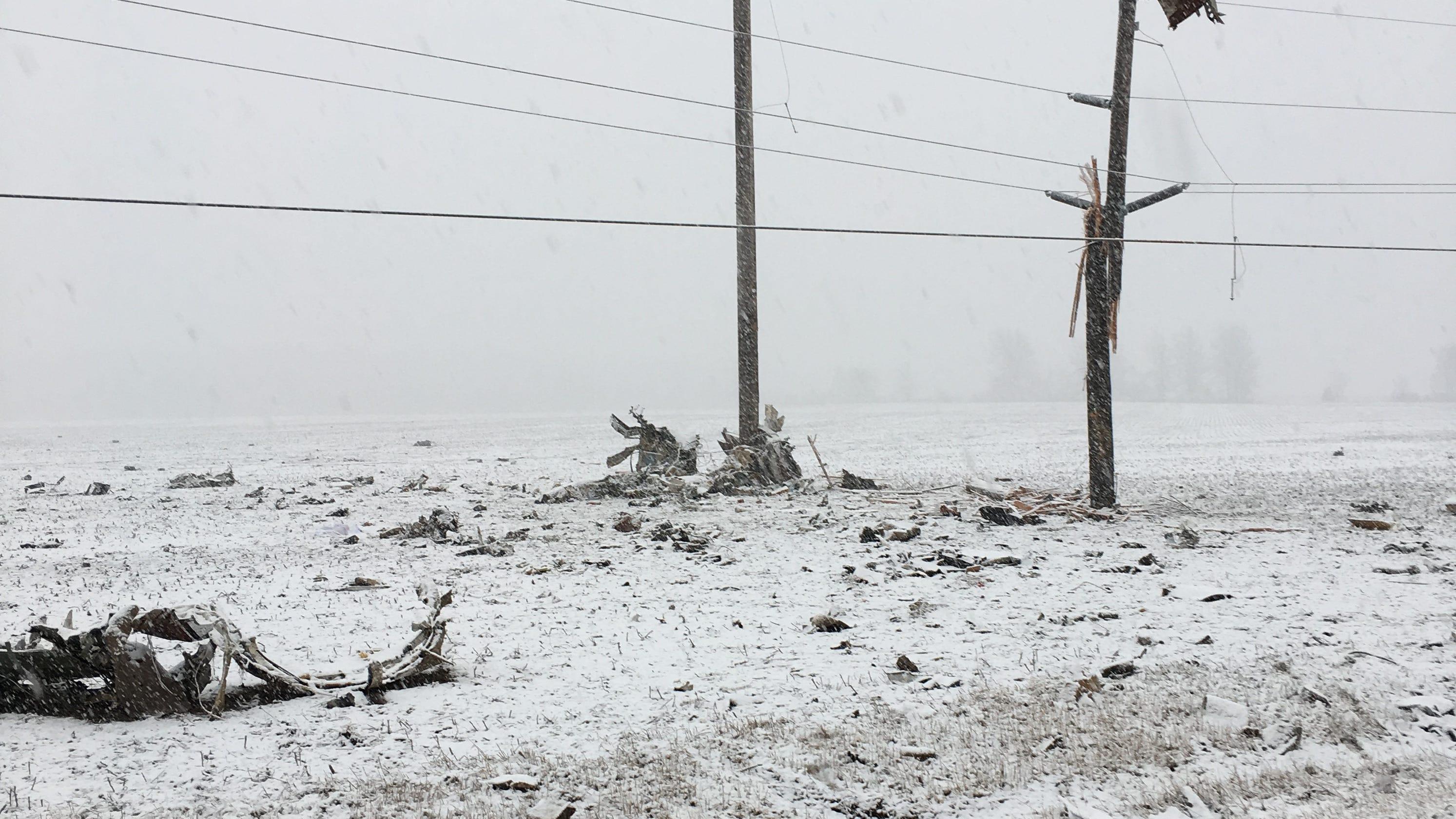 Matthew A  Hayden of Phoenix killed after plane crashes in