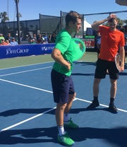 Jamie Murray and Neal Skupski win Arizona Tennis Classic at Phoenix Country Club