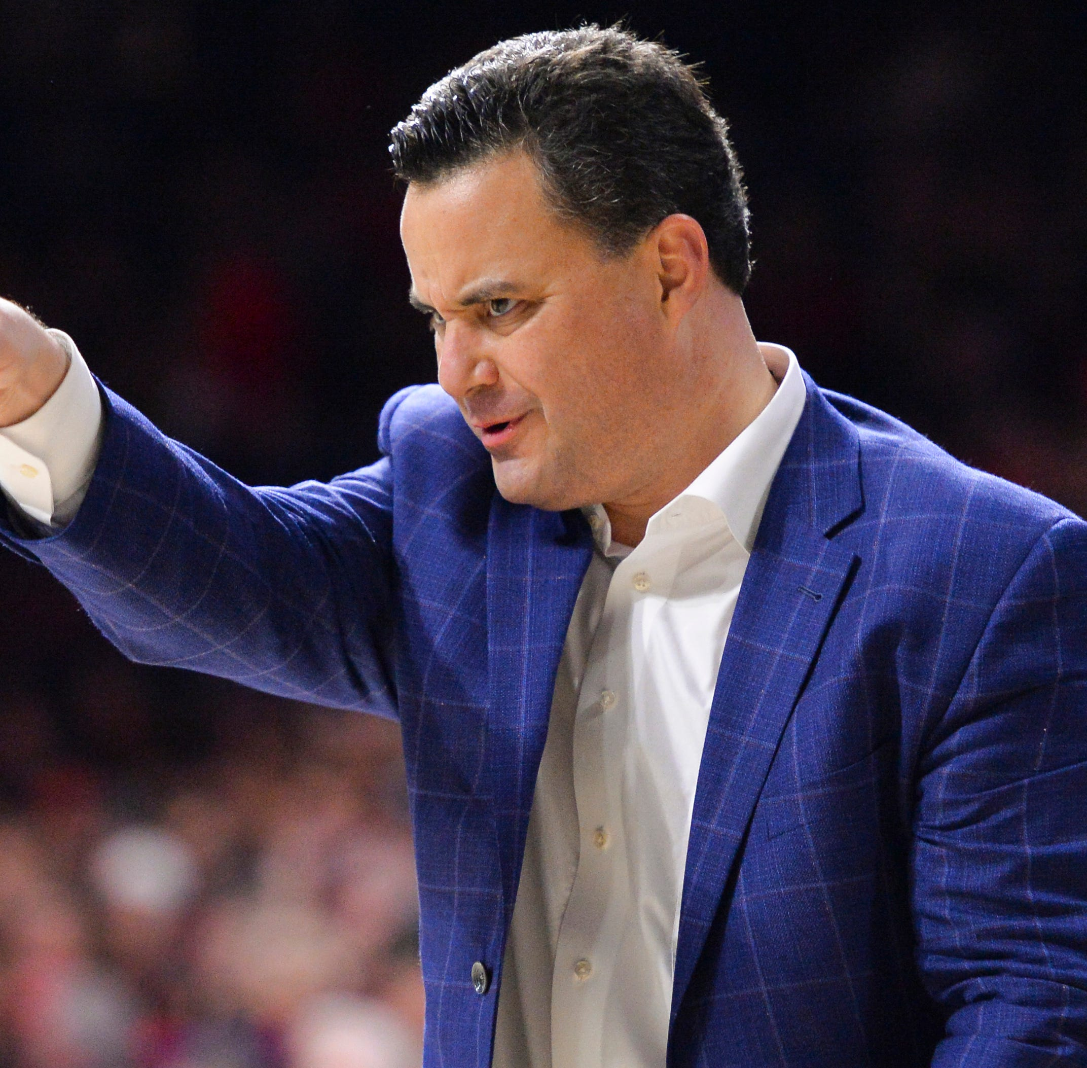 Will Sean Miller be back as Arizona Wildcats head coach next season?