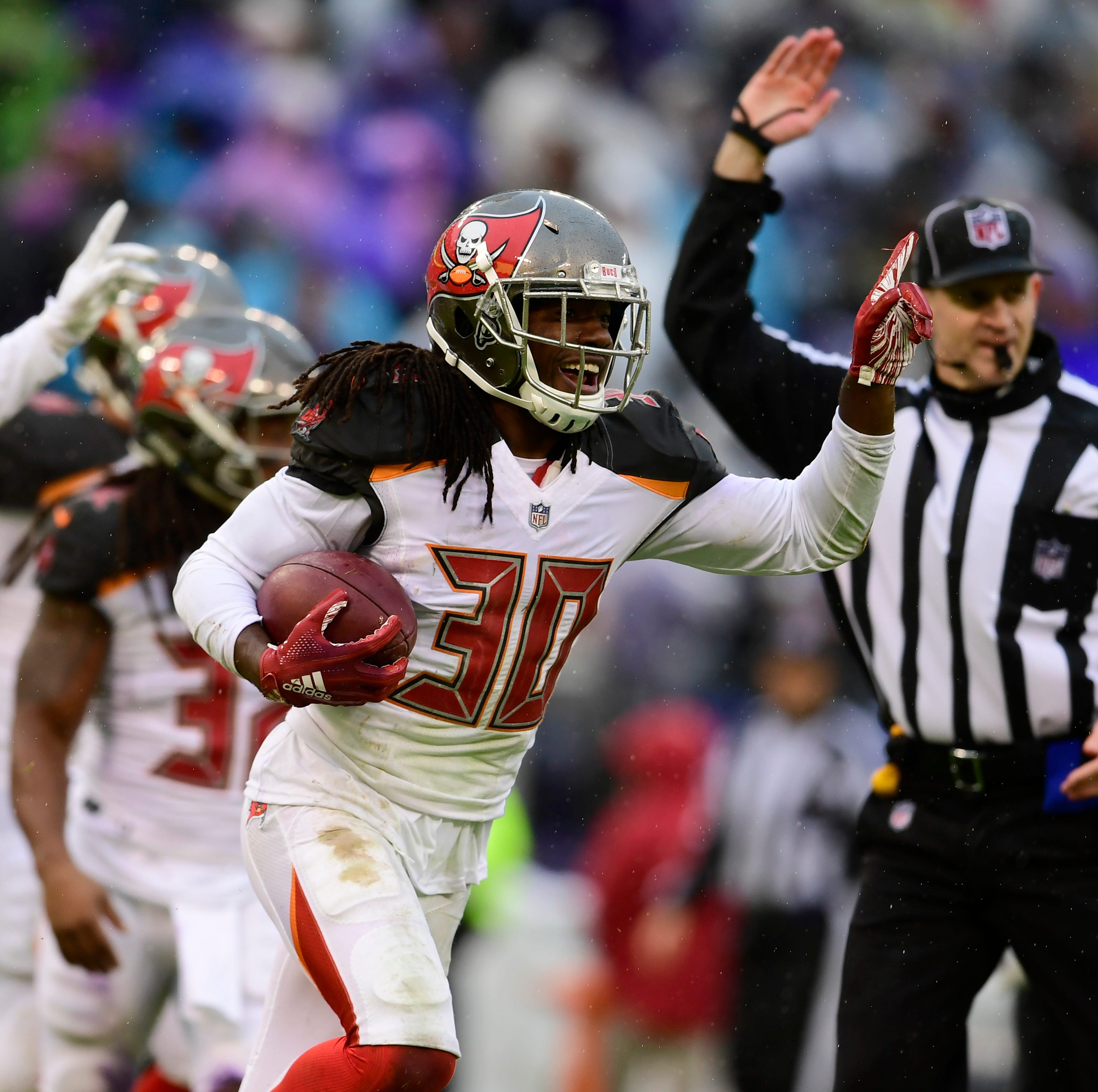 Arizona Cardinals sign Josh Shaw to add potential secondary depth