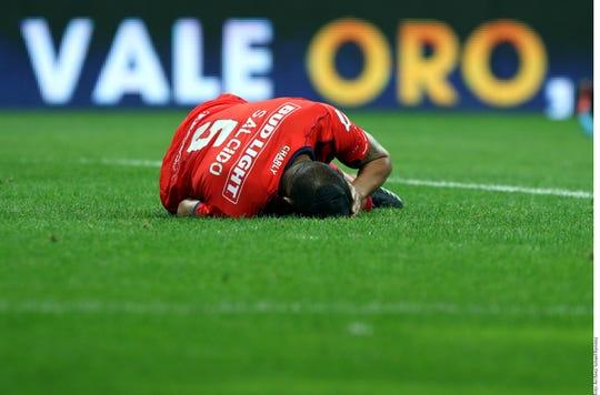 El Veracruz nadó por aguas profundas desde que inició el Clausura 2019, pero la derrota del domingo por 2-0 ante León lo colocó en lo que parecía un destino inevitable: el descenso.