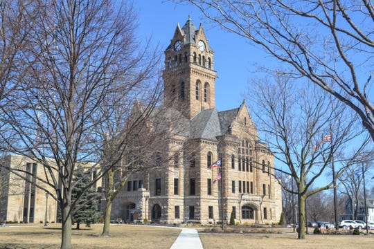 Ottawa County ran one of the few Family Dependency Treatment Courts in the state when H.O.P.E. Court was launched here at the Ottawa County Courthouse in 2008.