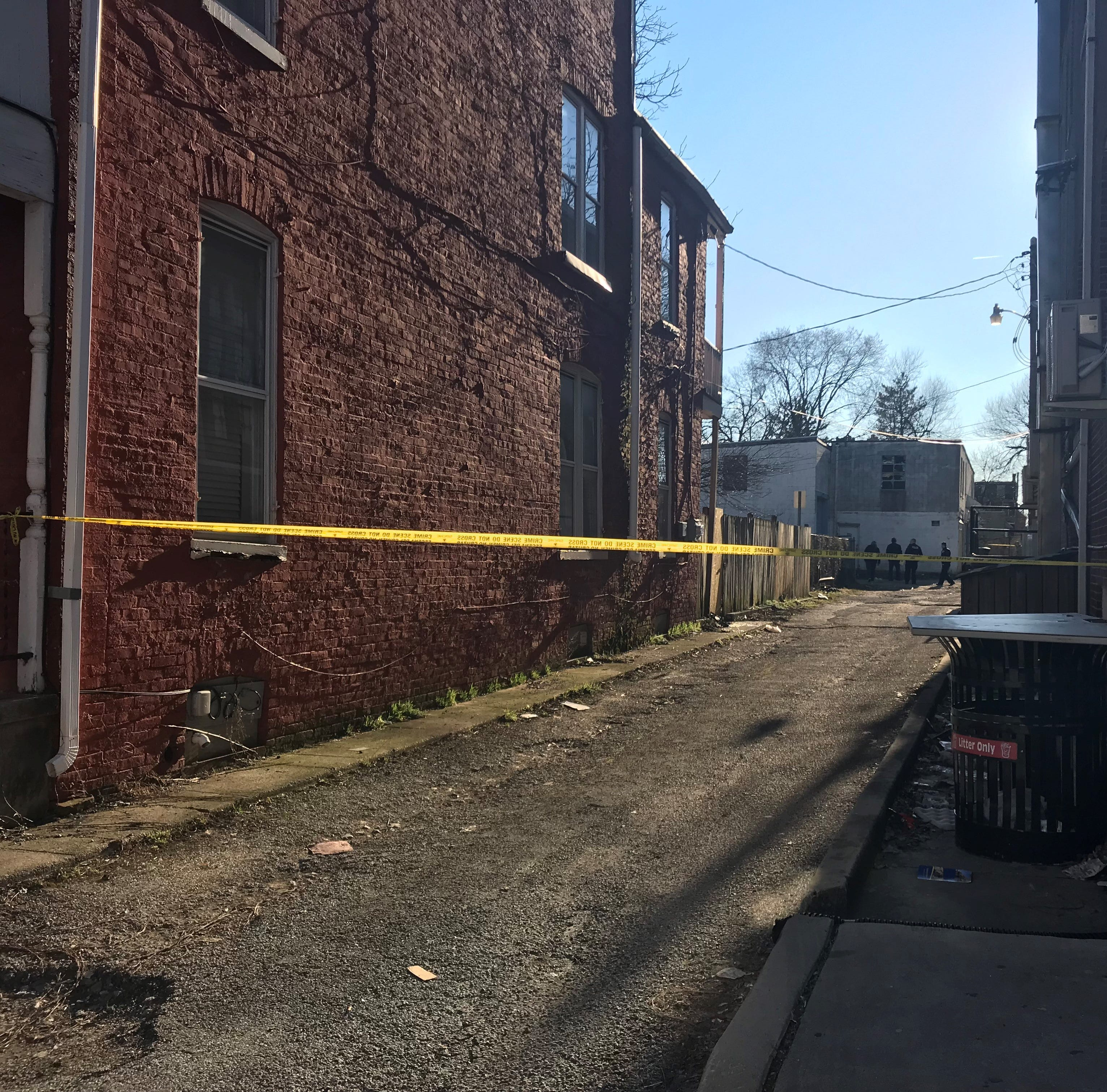 Police investigate Sunday afternoon homicide in York