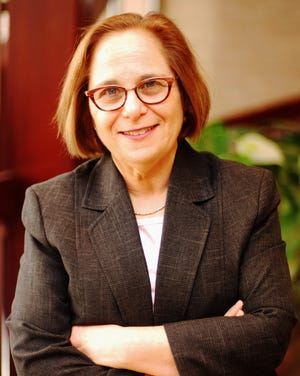 Jill Eisenstein, executive director of Rochester RHIO