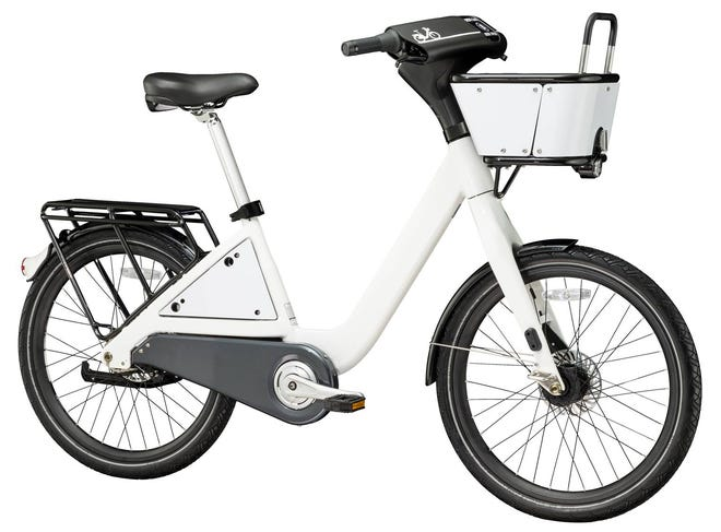 The common council voted Monday to move forward with purchasing 20 bikes from BCycle.