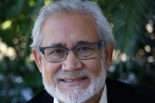 Victor Ghalib Begg
