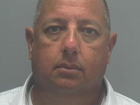 Jeffery Chandler, 52, of Stuart, charged with soliciting prostitution