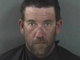 Joseph Edgar Hendricks Jr., 40, of Palm Bay, charged with soliciting prostitution