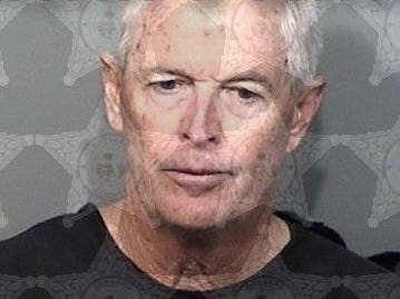 Larry Teems, 60, of Indian Harbour Beach, charged with soliciting prostitution