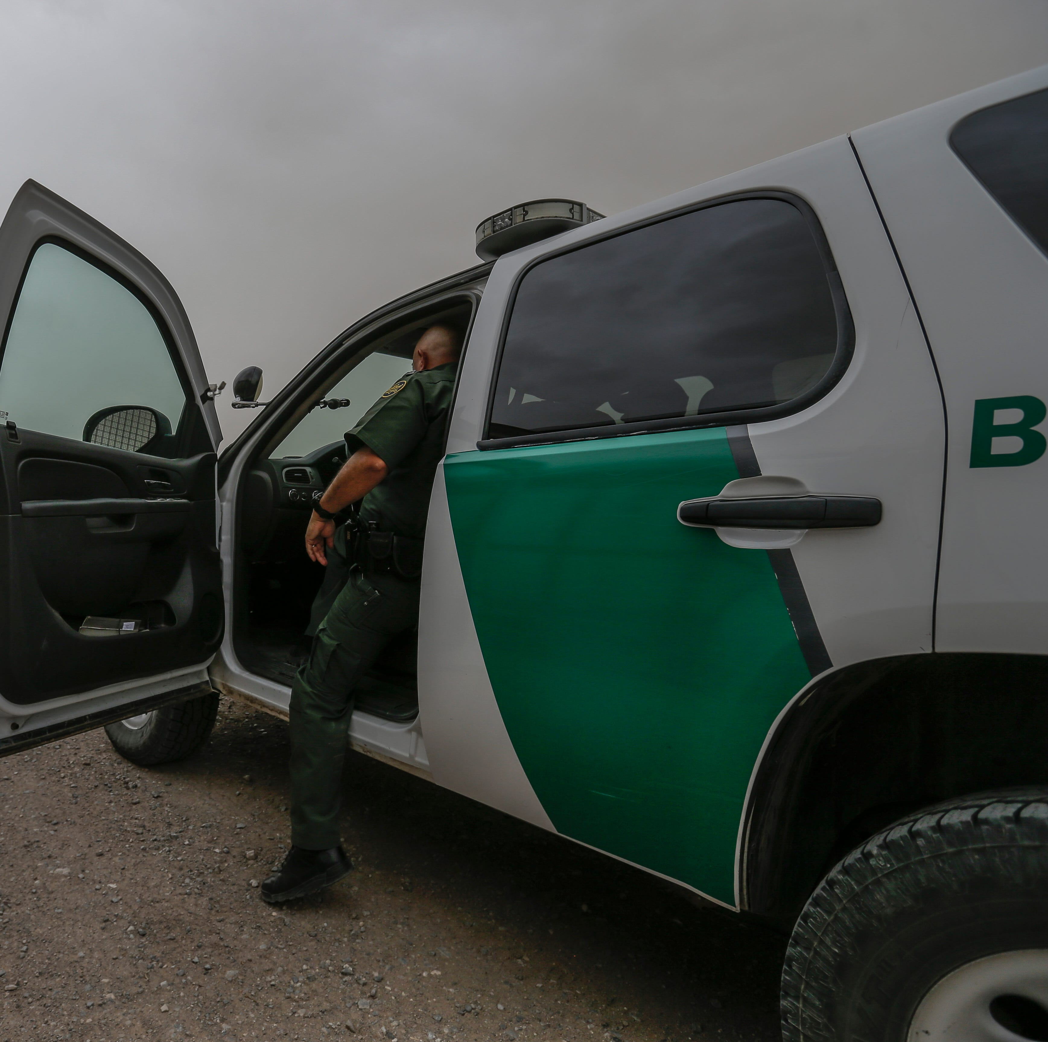 Border Patrol chase ends in deadly crash, killing 2 migrants in southern New Mexico