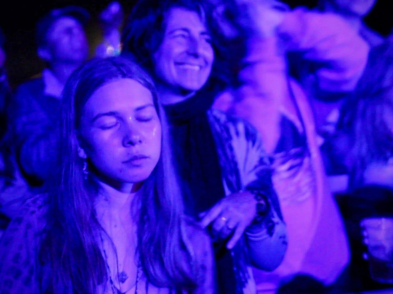 Skull & Roses festival 2018.