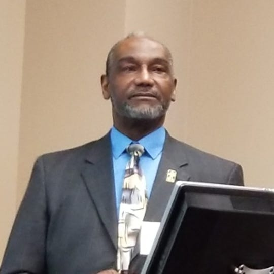 Abdullah R. Muhammad is chairman of New Castle County Library Advisory Board. and a board member of the First State Islamic Foundation.